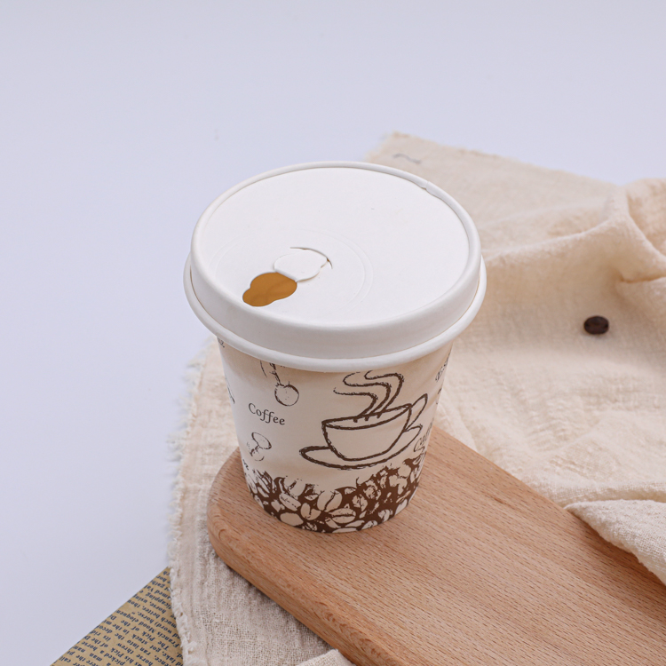 Glaman creative paper cups