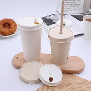 Professional design disposable paper mug lid