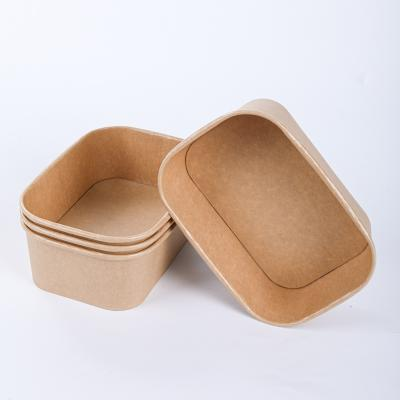 Disposable paper bowl for yogurt,ice cream ,soup