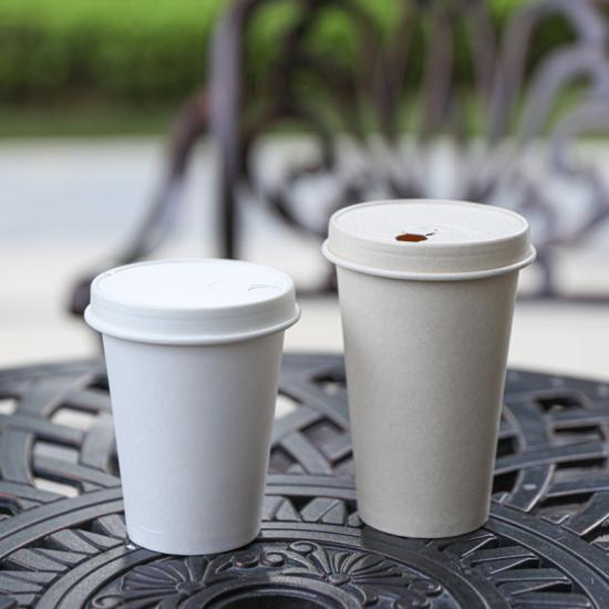 80mm 90mm paper coffee cup lid
